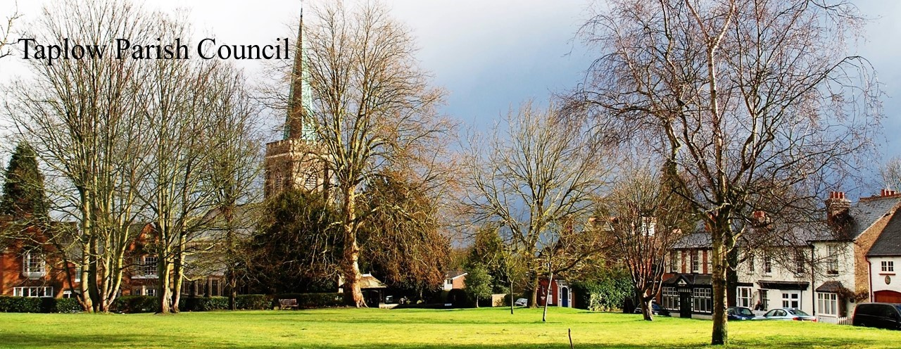 TAPLOW PARISH COUNCIL
